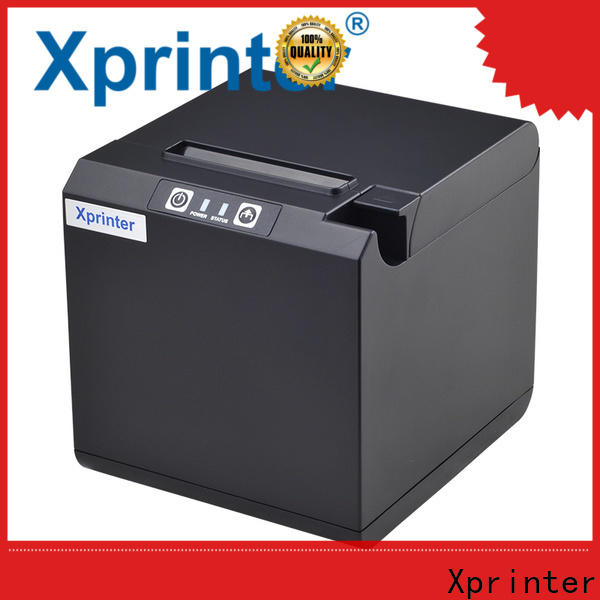 Xprinter easy to use pos 58 series printer driver factory price for shop