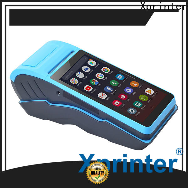 Xprinter cost-effective handheld bluetooth printer directly sale for shop