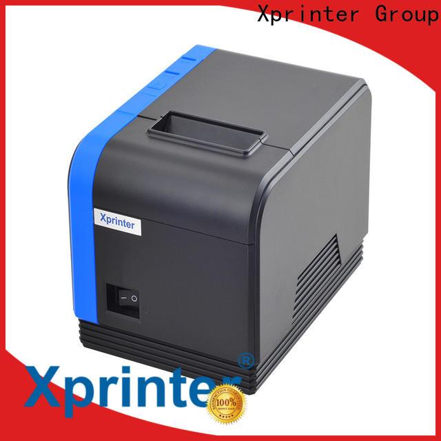 Xprinter 58mm portable mini thermal printer driver supplier for shop