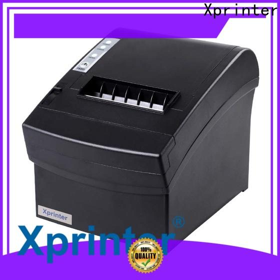 Xprinter standard 80mm thermal receipt printer factory for mall