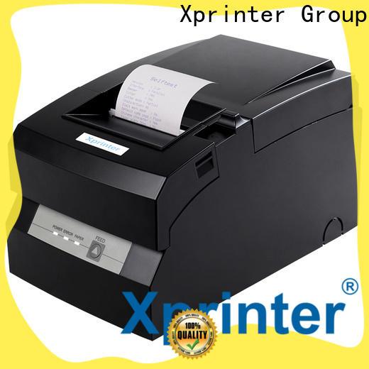 Xprinter mini dot matrix printer manufacturer for medical care