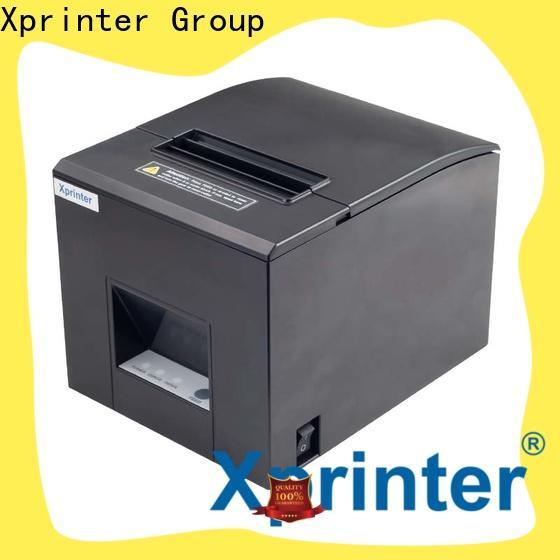 Xprinter lan store receipt printer factory for shop