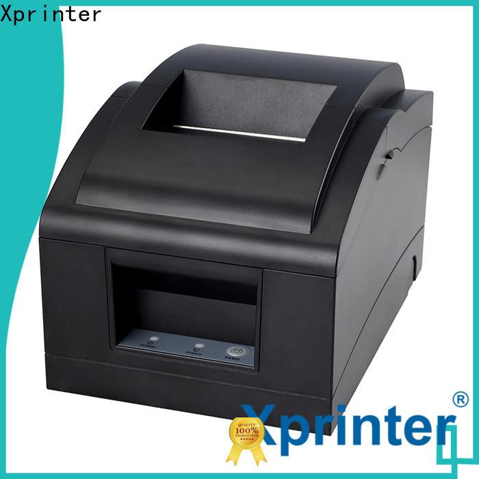 Xprinter small dot matrix printer from China for medical care