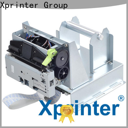 Xprinter printer wall mount customized for catering