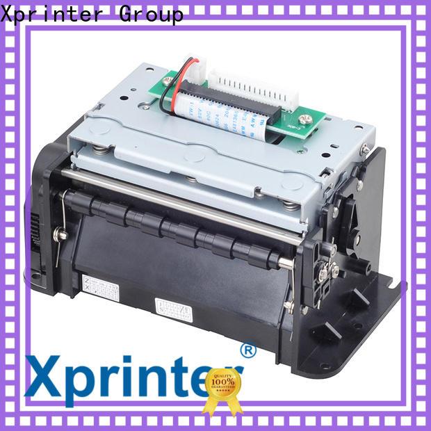 Xprinter laser printer accessories design for medical care