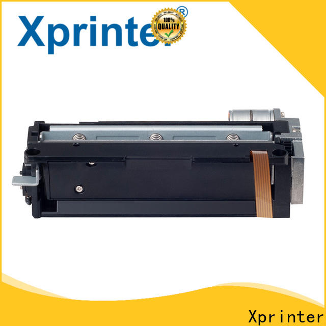 Xprinter best voice prompter factory for medical care