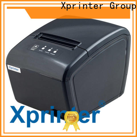 Xprinter bill receipt printer with good price for store