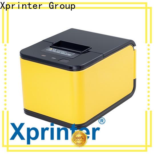 Xprinter 58mm portable mini thermal printer personalized for retail