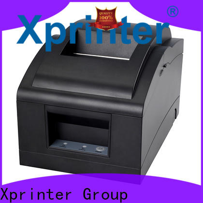 efficient remote receipt printer factory price for business