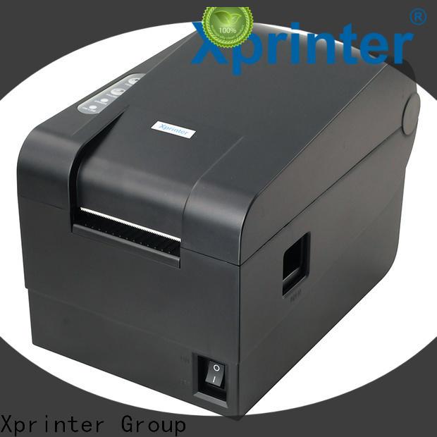 Xprinter miniature label printer wholesale for shop