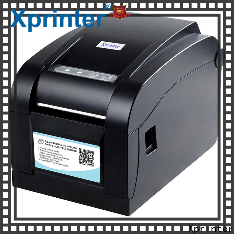 Xprinter xprinter 80 driver design for post