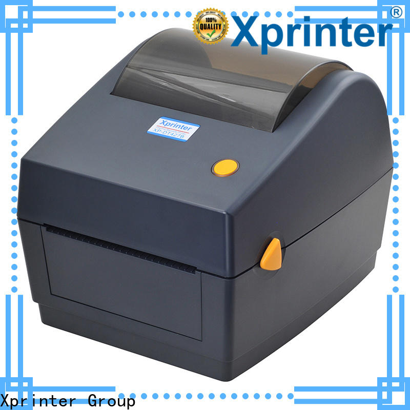 monochromatic thermal postage label printer directly sale for shop