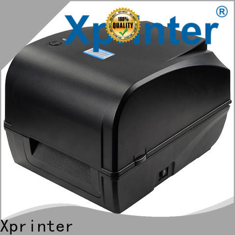 Xprinter dual mode best thermal transfer printer inquire now for store
