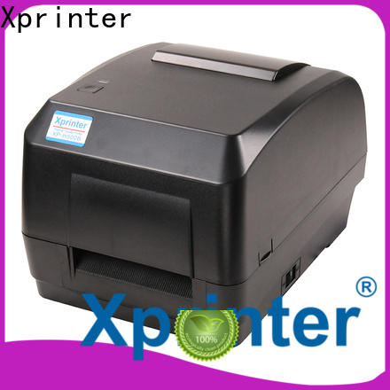 Xprinter wifi thermal label printer inquire now for catering