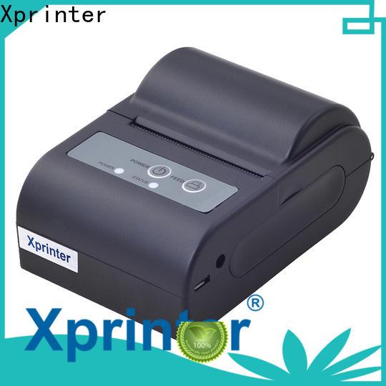 dual mode cash receipt printer design for shop