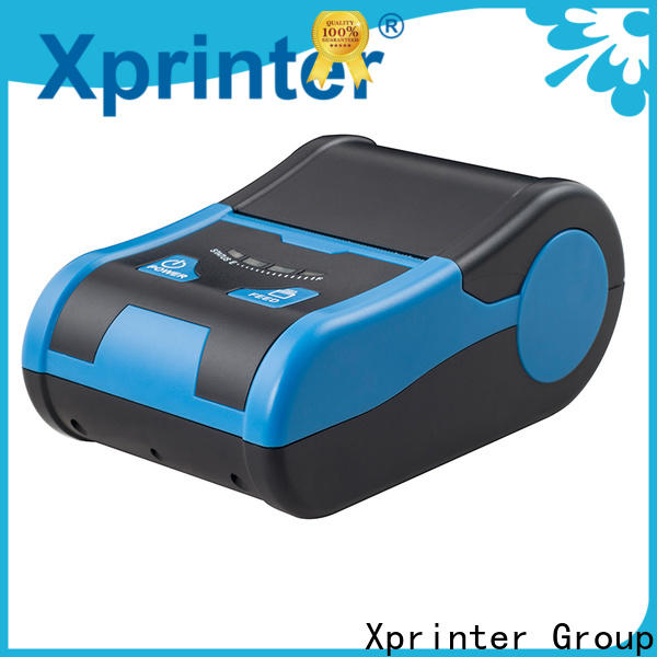 Xprinter mobile bill printer inquire now for catering