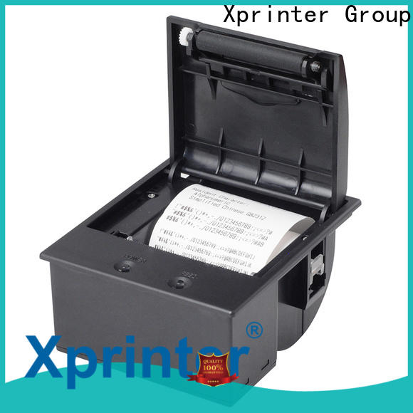 Xprinter panel thermal printer directly sale for catering