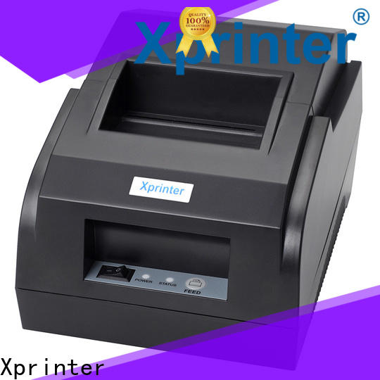 professional pos 58 series printer driver factory price for store