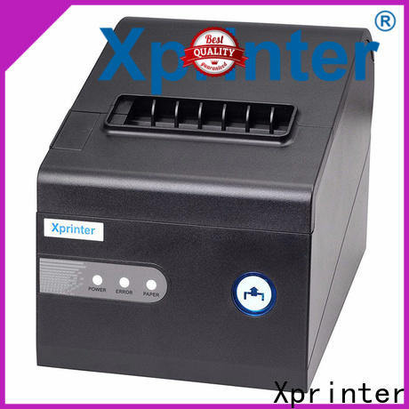Xprinter xpp101 wireless receipt printer inquire now for retail