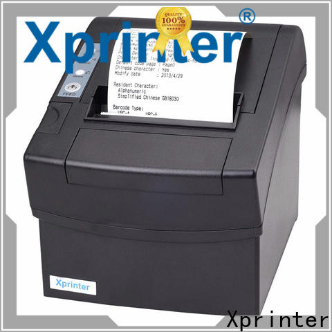 Xprinter multilingual wifi receipt printer with good price for shop