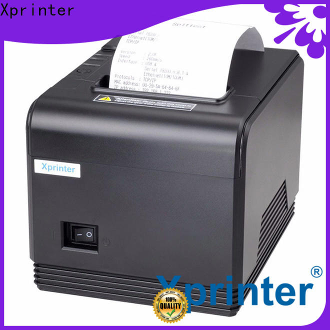 multilingual receipt printer for pc design for shop