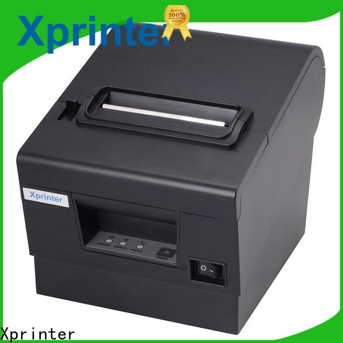 lan mobile receipt printer xp480b with good price for retail
