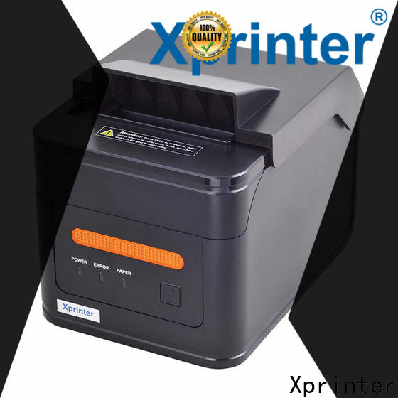 reliable phone receipt printer design for shop