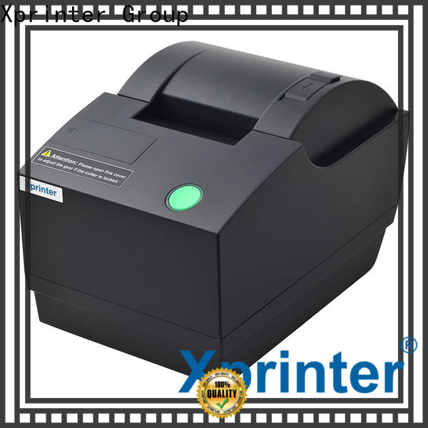 Xprinter pos 58 thermal printer supplier for store