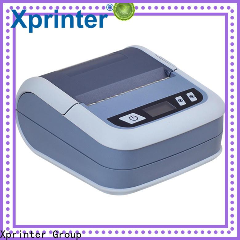 Xprinter large capacity smart label printer series for shop