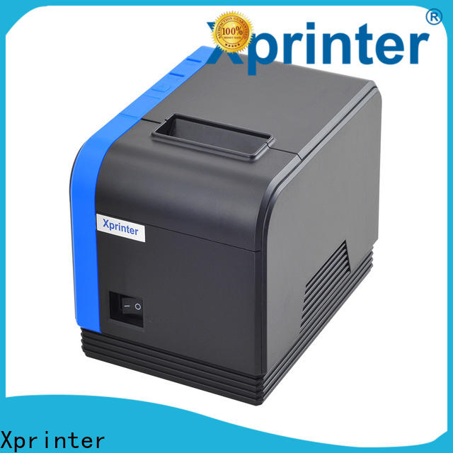 certificated thermal receipt printer from China for storage