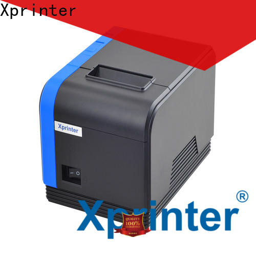 Xprinter durable receipt printer online directly sale for tax