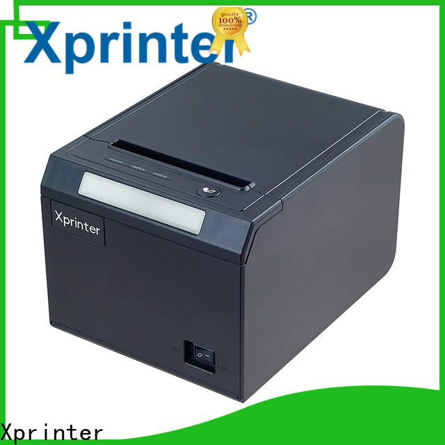 Xprinter lan non thermal receipt printer design for retail