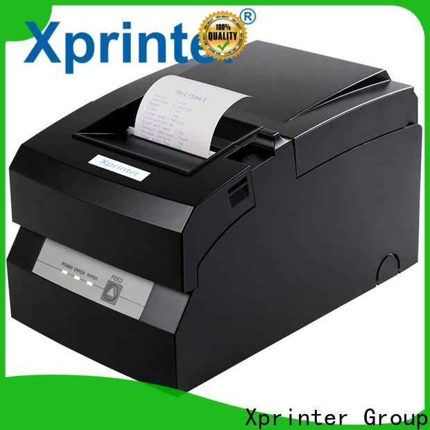 sturdy dot matrix label printer directly sale for storage