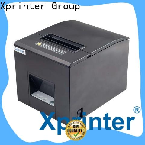 multilingual non thermal receipt printer factory for shop