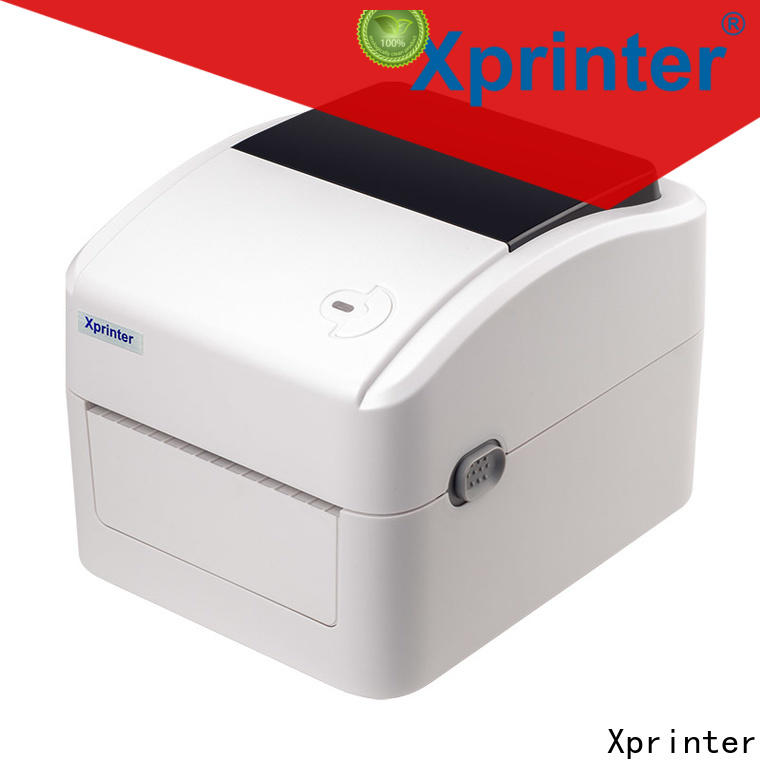 Xprinter cheap barcode label printer series for catering