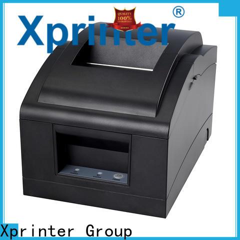 Xprinter dot matrix bill printer directly sale for storage