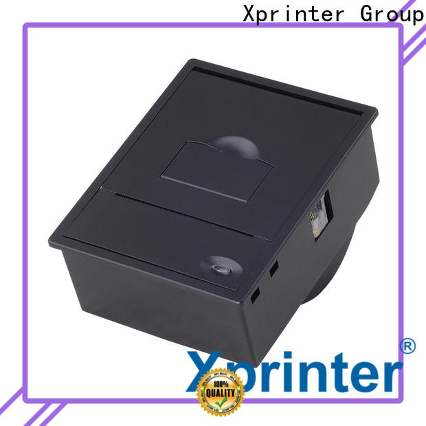 Xprinter reliable till printer customized for catering