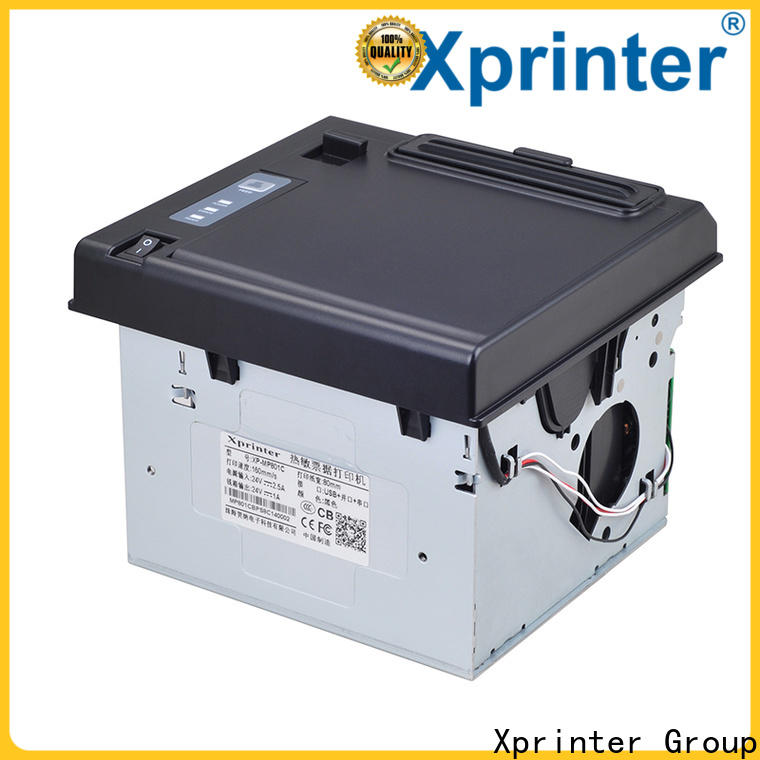 Xprinter product label printer directly sale for catering