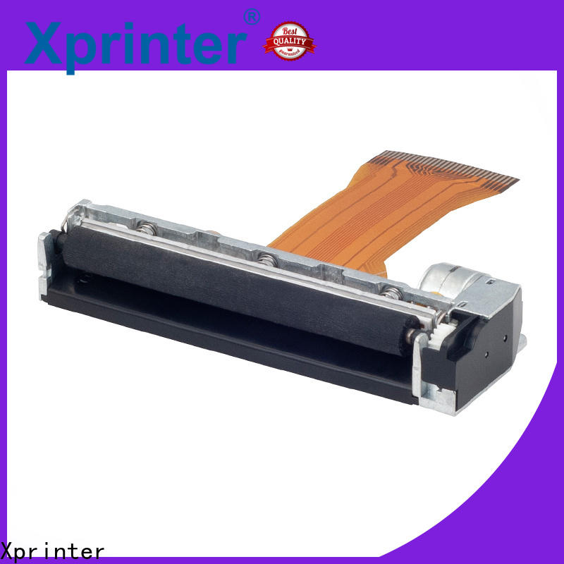 Xprinter bluetooth laser printer accessories with good price for post