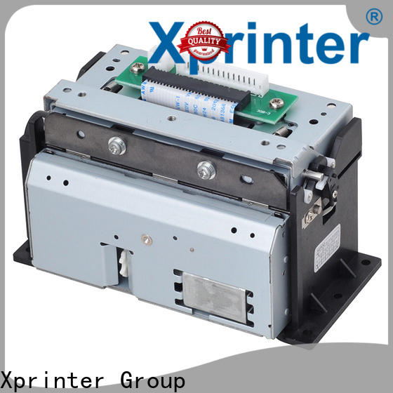 Xprinter professional label printer accessories with good price for post