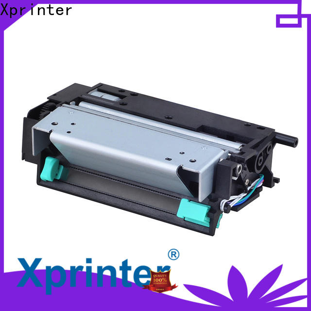 Xprinter laser printer accessories factory for post