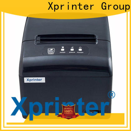 Xprinter lan 80mm thermal receipt printer factory for mall