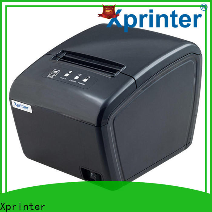 traditional square receipt printer inquire now for shop