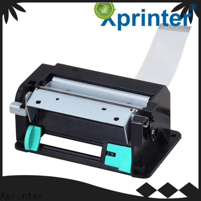 Xprinter durable voice prompter factory for medical care