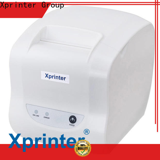 Xprinter popular cloud print printer distributor for post
