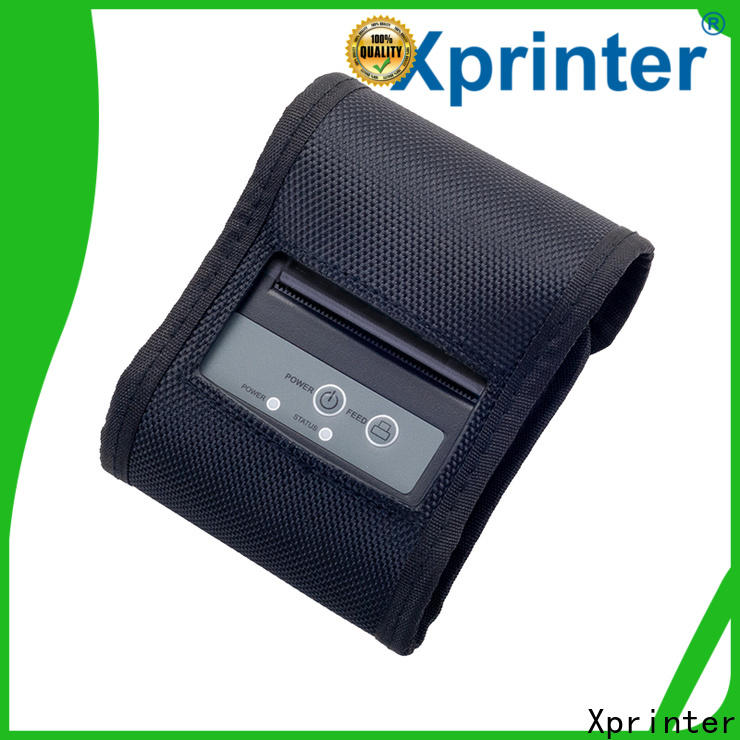 Xprinter durable label printer accessories with good price for storage
