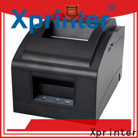 Xprinter top quality bill printer without computer factory price for business