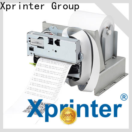 Xprinter panel thermal printer customized for shop