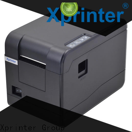 durable thermal tag printer personalized for shop