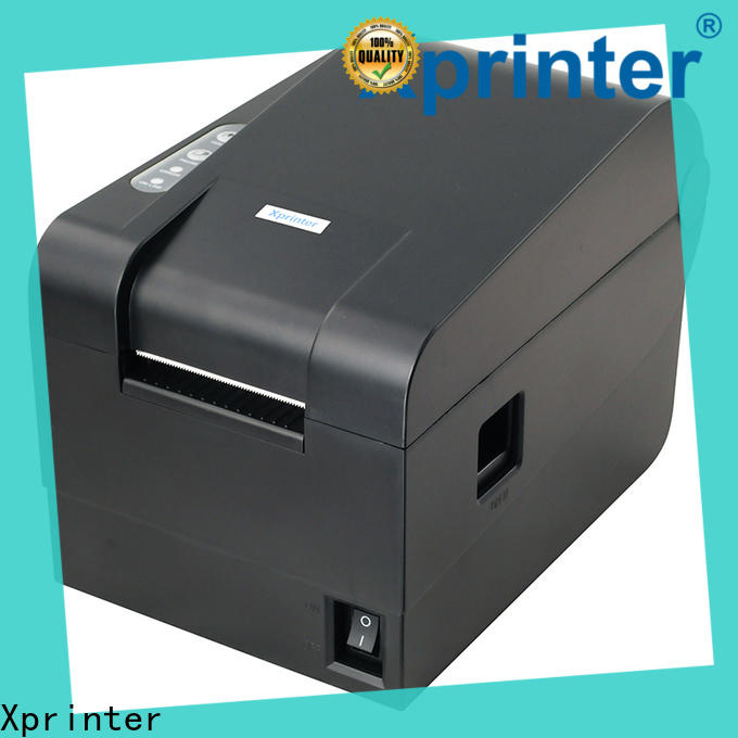 Xprinter professional thermal printer 80 supplier for shop